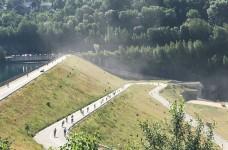 Alpe D'Huez Long descent cropped