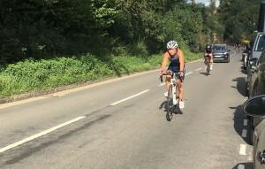 Annie bike shropshire