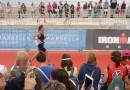 Fran finish Marbella