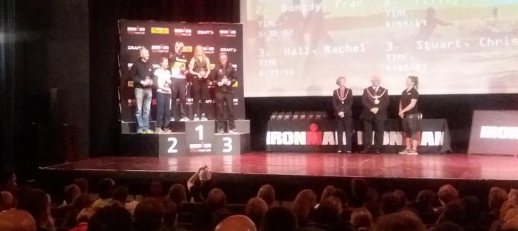 fran weymouth podium cropped