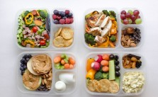 on the go meals